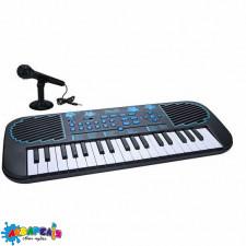 FIRST ACT DISCOVERI FAD0145 Музичний інструм. Піаніно з мікрофоном