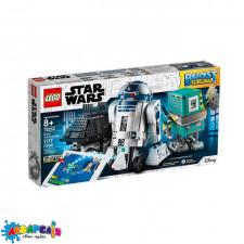 """Конструктор LEGO Star Wars """"Командир загону дроїдів"""" арт.75253"""