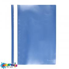 Швидкозшивач А4 блакитний