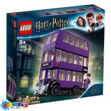 "Конструктор LEGO Harry Potter ""Автобус Нічний лицар"" арт.75957"