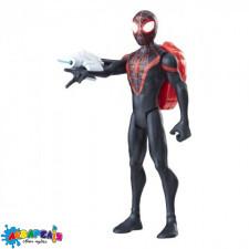 AVENGERS E0808 Фігурки Людини-павука 15см з інтерактивним аксесуаром