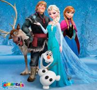 Крижане серце (Frozen)