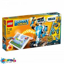"""LEGO Boost Конструктор """"Універсальний набір для творчості"""
