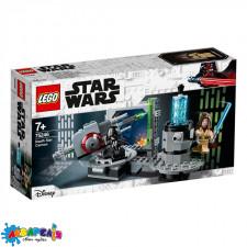 """Конструктор LEGO Star Wars """"Гармата Зірки Смерті"""" арт.75246"""