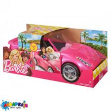 BARBIE  DVX59 Блискучий кабріолет