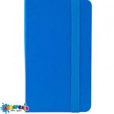 *Щотижневик 2020 Axent Pocket Strong, 90*150, блакитний