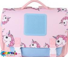Рюкзак Upixel O-Kid Unicorn-Рожевий