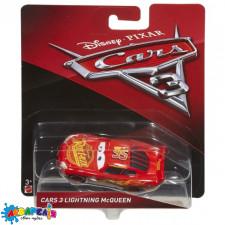 Mattel Тачки 3. Герой з мультфільму (DXV29)
