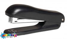 Степлер 10 10 арк. 45 мм чорний 4021 SOZ