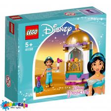 LEGO Disney Конструктор Маленька вежа Жасмин 41158